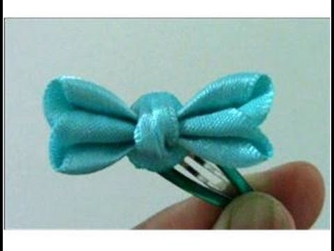 Flores para bebes en cintas para el cabello flower ribbons for babies