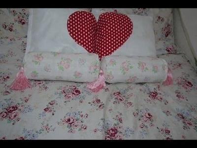Manualidades: Haz cojines y almohadas - Juancarlos960