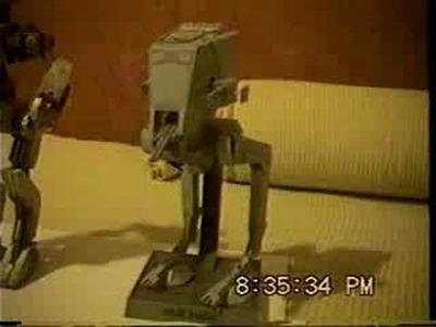Mis modelos de papel
