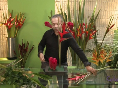 5. Otros usos para las flores tropicales