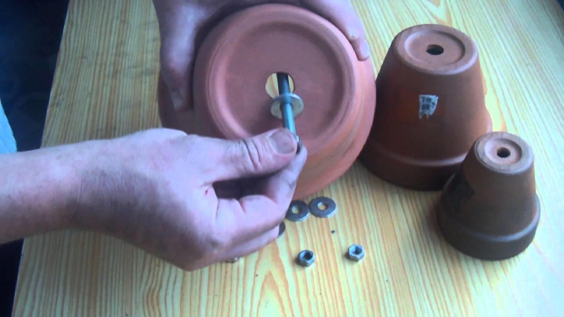 COMO HACER LA ESTUFA MAS BARATA DEL MUNDO HOW TO MAKE DIY