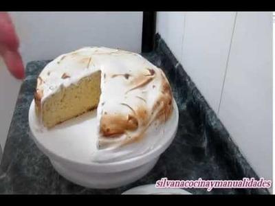 Receta: Torta Tres Leches Facil Y Delicioso - Silvana Cocina Y Manualidades