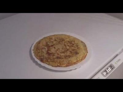 Cómo hacer tortilla de patata con menos grasa | facilisimo.com