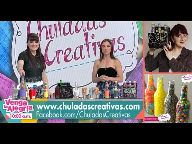 Chuladas Creativas :: Six Pack Regalo :: Regalos Originales