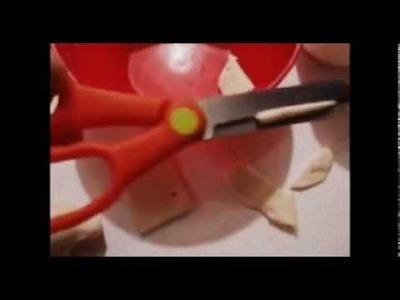 Como hacer llaveros y collares facilisimo