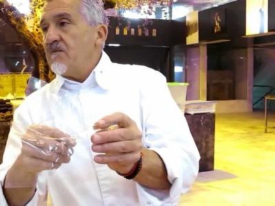 Cómo hacer un molde de acetato, por Paco Torreblanca