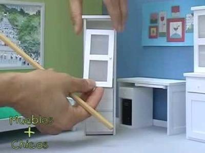 Muebles infantiles y para adolescentes
