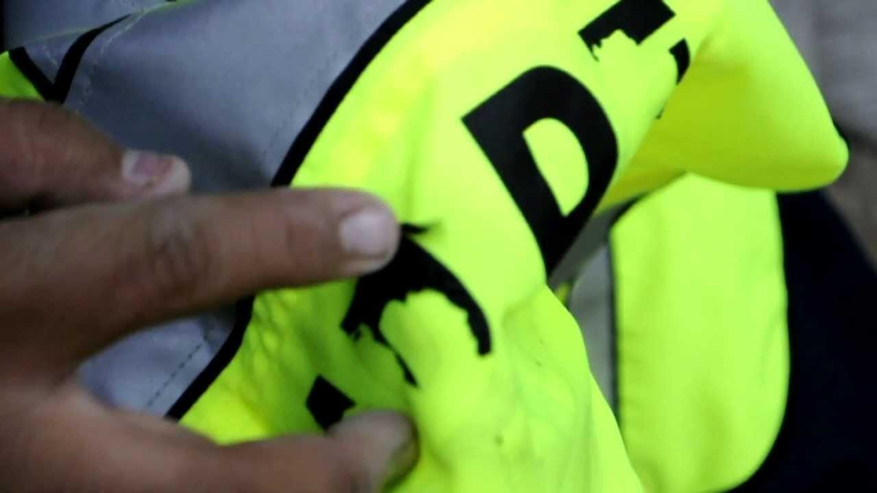 Como quitar estampados, serigrafía de la ropa. How to remove prints of clothes