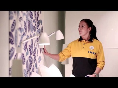 Crea tu propio cabecero. Video consejos IKEA 104