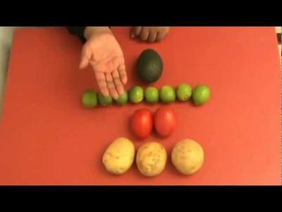 Estimulación temprana: lenguaje, número, tamaños