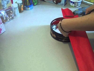 PASO A PASO: Como hacer una Piñata de cinco picos. (How To)