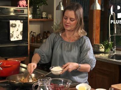Recuerdos de cocina - Mi primer negocio