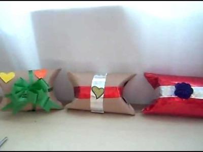 San Valentín preciosas Cajas de regalos