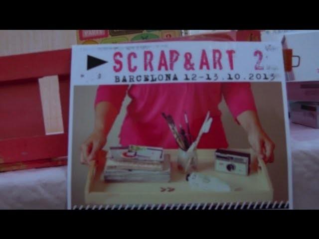 Scrap&Art 2