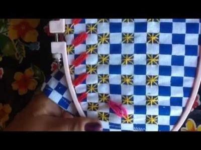 3-bordado español con cony rico