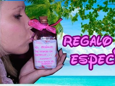 Regalo para novio idea my crafts and diy for Regalo especial aniversario