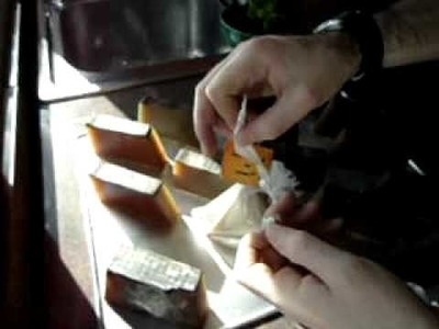 Cómo hacer Jabón de Hierbas al estilo Wicca (4ª Parte)