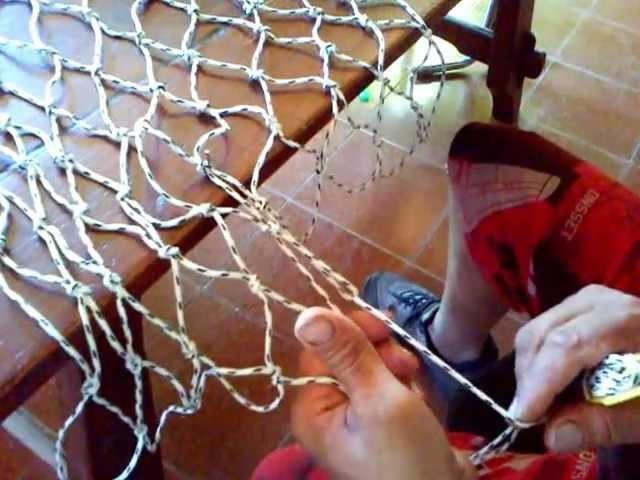 Como hacer una red