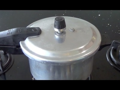 Cómo usar la olla express - Olla de presión para cocinar más rápido - La receta de la abuelita