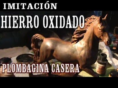 DIY COMO HACER PLOMBAGINA CASERA - PLUMBAGO HOMEMADE