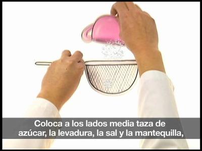 Tecnología Doméstica Profeco: Donas de chocolate  [Revista del Consumidor TV 26.3]