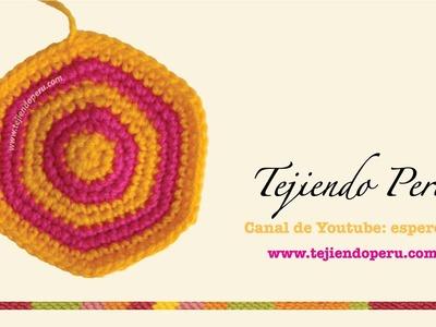 Amigurumi: cambiando de color de lana durante el tejido