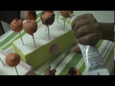 Cake Pops. !!!