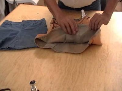 De pantalon a falda 49