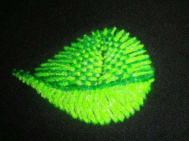 Hoja Verde Armadillo Parte  dos con marimur  427