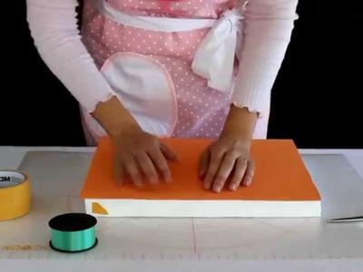 Como hacer Bandejas para Tartas