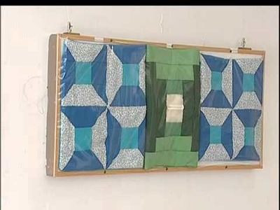 Manualidades con materiales reciclados en el Centro Hispano Americano
