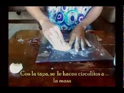 Cómo hacer Arcilla Polimérica Casera