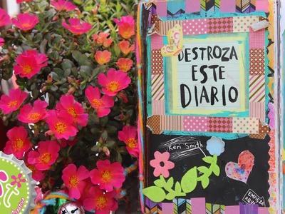 Destroza este Diario con Floritere EP. 6