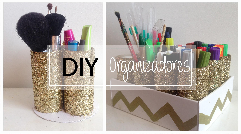 Diy decora tu cuarto organizadores for Cosas para decorar tu cuarto
