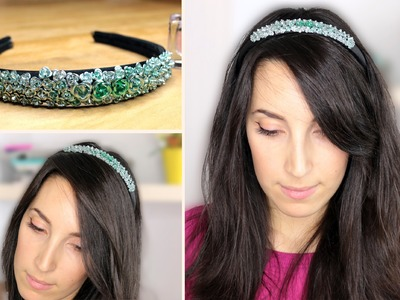 DIY Decora tu pelo con preciosas flores
