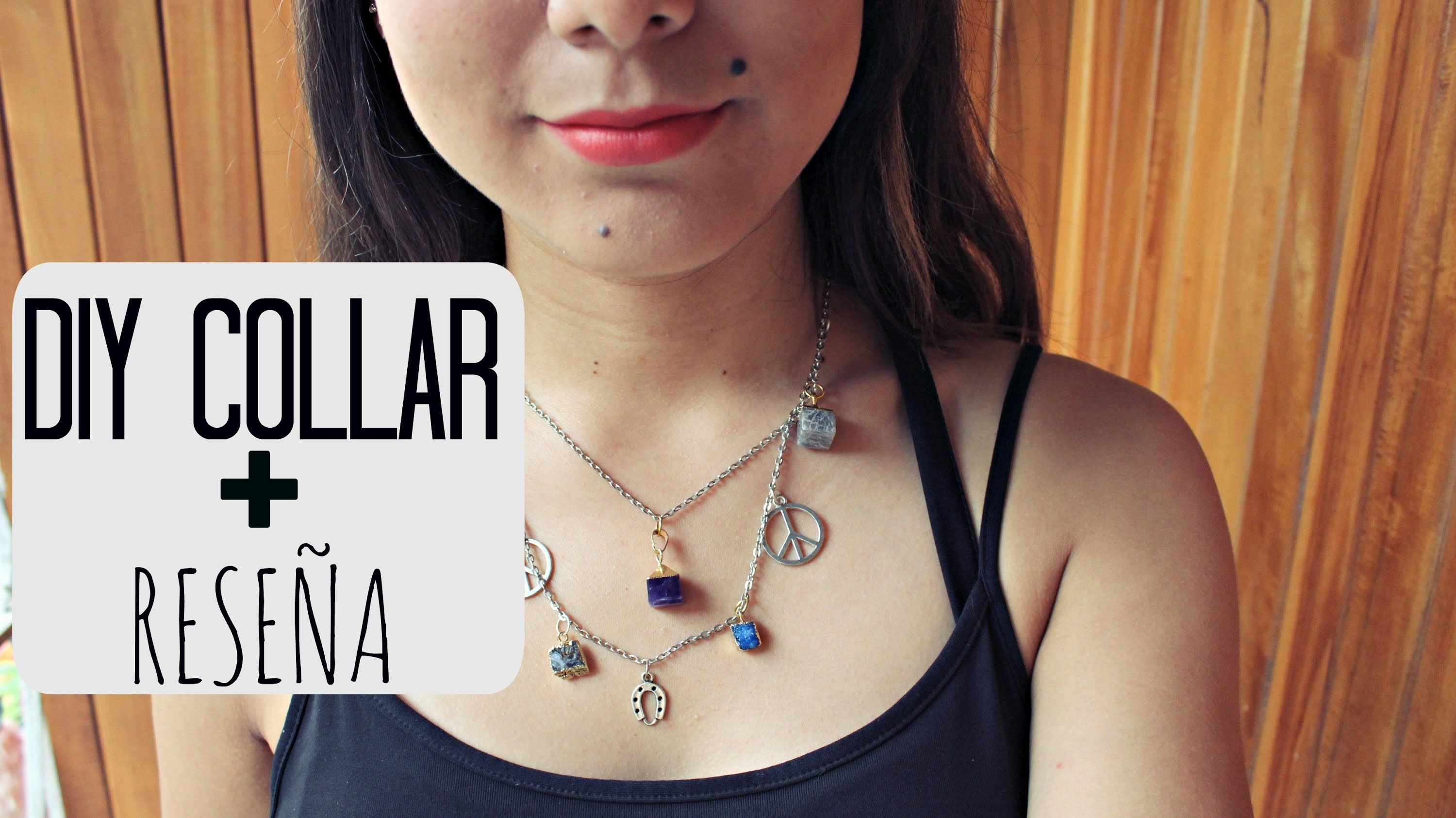 HAZ COLLARES + RESEÑA BEADS.US   -♥Angy