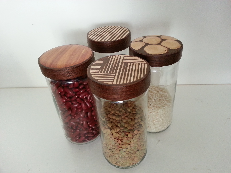 RECICLAJE 1. como decorar envases de vidrio. how to decorate glass containers