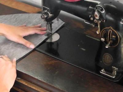 Como hacer un puff pera parte 5 videocurso aprenda a ganar dinero con esto