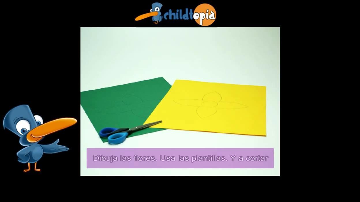 Lapicero de cartón y papel pinocho. Manualidades infantiles, manualidades con papel