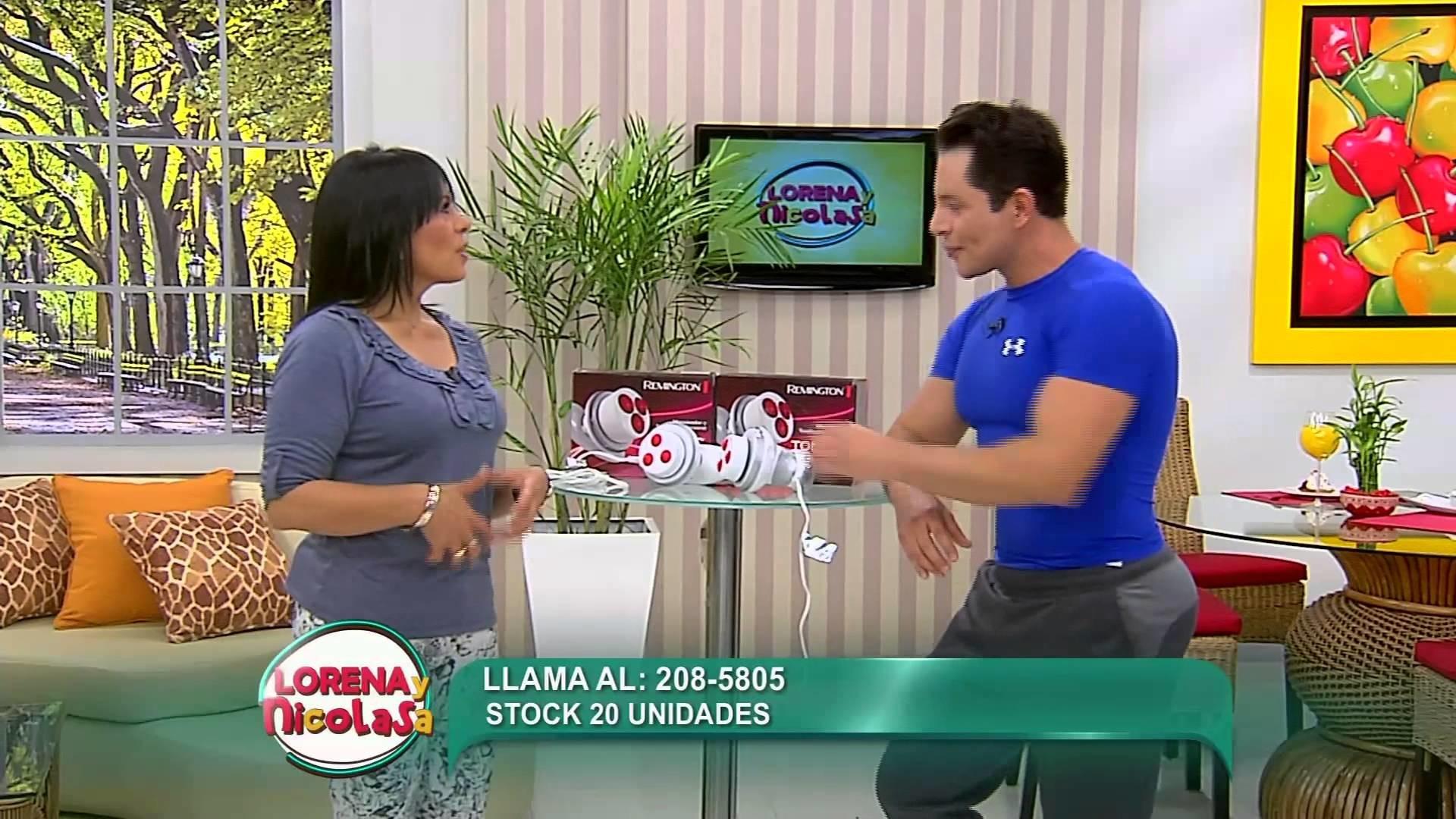Lorena y Nicolasa: aprende a elaborar y decorar ángeles de tela (2.2)