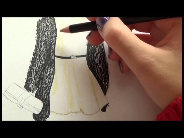 Novia De De Vestidos Novia Dibujos Vestidos Rxdwcboqe