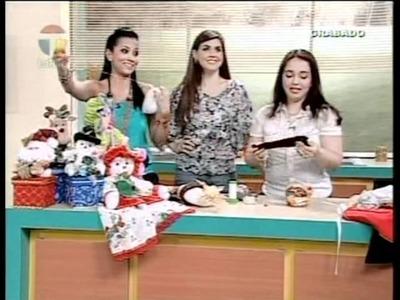 La Tele - Adorno de Navidad - 2012DICIEMBRE19 02.MPG