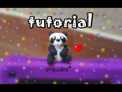 """Plug pandita ●ω●  """"porcelana fria"""""""
