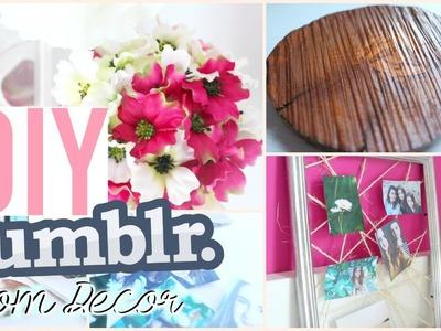 DIY Tumblr Room Decor! Decora tu habitación fácil y rápido ❤ | Lorena Calvo