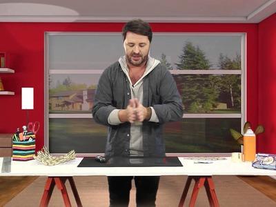 Martín Muñoz - Centro de mesa con argollas