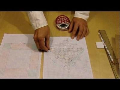 Cálculo de telas - Patchwork - www.trozicos.com