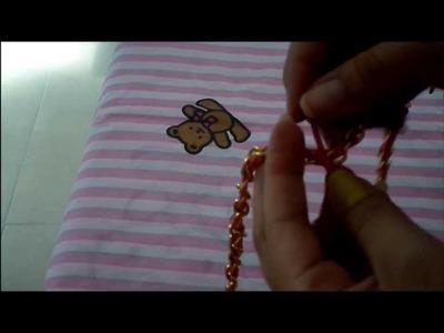 Como hacer collares, pulseras y aretes por Fantasticazul