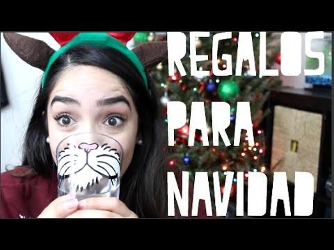 DIY - REGALOS PARA NAVIDAD (2014)