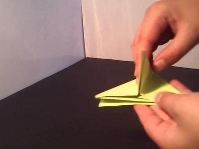 Soporte para celular de papel - trípode de papel para celular