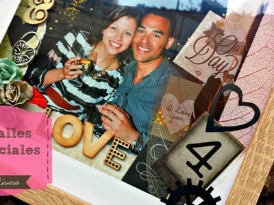 Detalles Especiales Para el dia del Amor y la Amistad